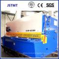 Máquina de corte de guilhotina hidráulica CNC (QC12Y-12X3200)
