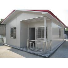 Structure en acier préfabriqués maison mobile (KXD-PH8)