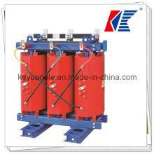 Transformador de potencia de inmersión de aceite de 3 fases (ONAN)