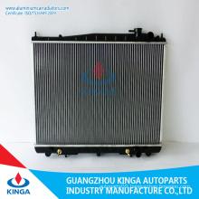 for Nissan Frontier/Xterra′01-02 OEM/21460-5s700 Aluminum Alloy Radiator