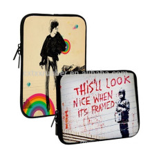 printing laptop case, good quality laptop sleeve
