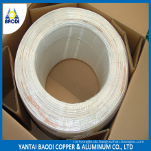 Aluminium Coil Tube für Kühler