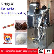 Machine à emballer automatique verticale de sac de poudre avec Ce (Ah-Fjq100)