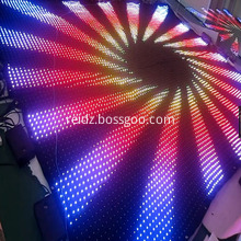 flexible led panel for decoration