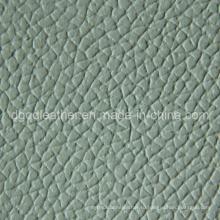 Высокое качество дышащий PU мебели кожаный (qdl по-FB0060)
