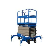 1000kg weight lifting platform for workshop
