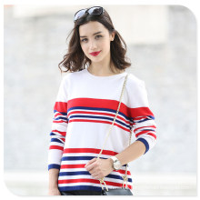 2017 Women′s 100% Cashmere Sweater