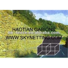 Gabion Box/Mattress/Wall/Basket/Rolls/Sack