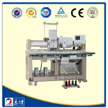 1head máquinas de bordar