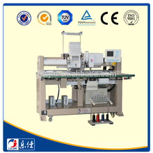 1head embroidery machines