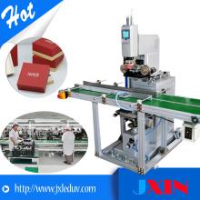 Пластиковая печатная машина Tampon Printer Serigrafia для производственной линии