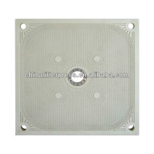 PP High Pressure Chamber Filter Plate