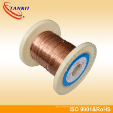 electric resistance copper nickel CuNi 23 wire