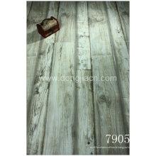 Revêtement de sol stratifié à différentes épaisseurs de largeur 7905