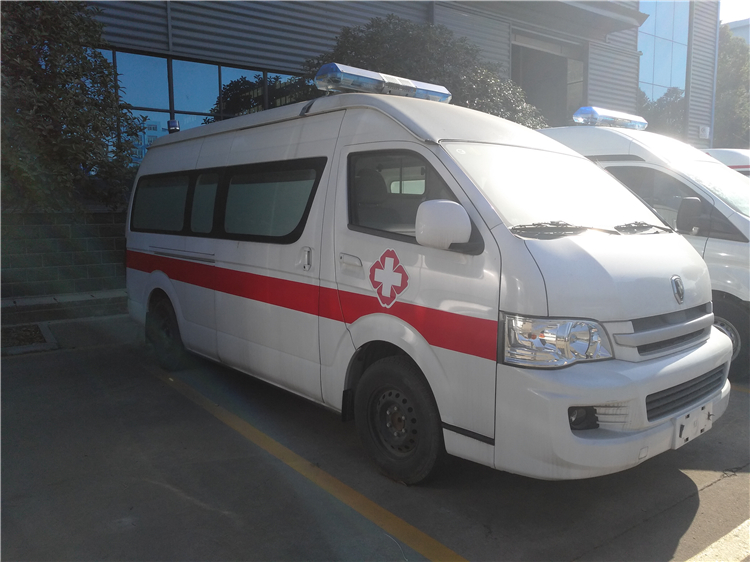 Jbc Ambulance 5