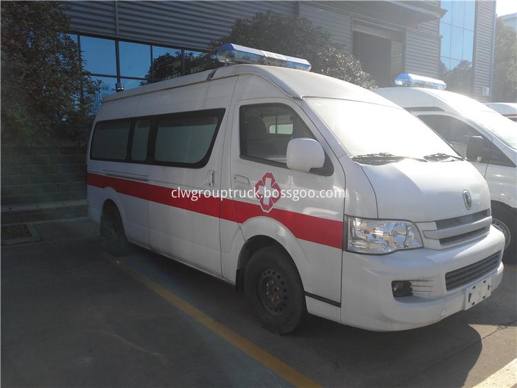 Jbc Ambulance 5