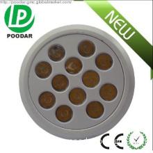 12pcs USA bridgelux led spotlight manufacturer 18w led par38