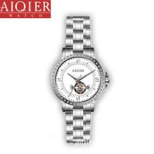 mechanical automatic wrist watch for man