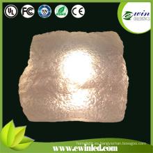 12 / 24V / Tamaño: 30 * 30 cm LED Ladrillos para caminar lado / Cuadrado / Jardín Decora (CE, RHOS)