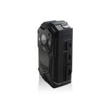 1080P Wireless police pocket video camera GPS IR Night Vision police wearable camera