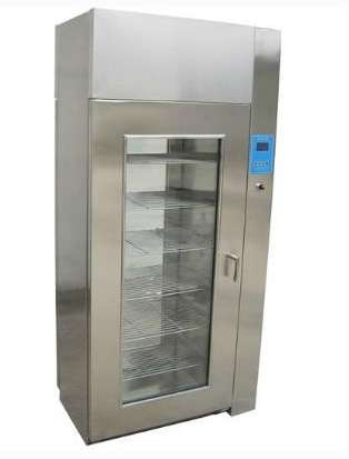 Vertical Drying Cabinet 1