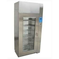 Dry heat fast sterilizer