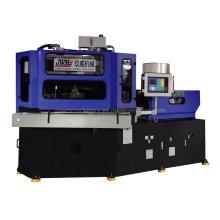 Qualitäts-automatische PP / PE / PVC Plastikflaschen-Einspritzung-Blasformmaschine (JWM450)