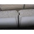 Máquinas de painel de isolamento de concreto pré-fabricado leve