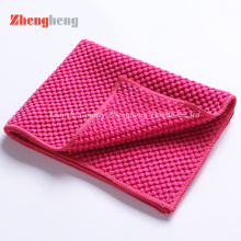 High Elastic Edge Sewing Microfiber Towels