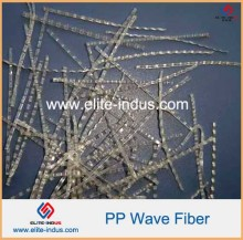 Cement Additive Synthetic Macro PP Fiber