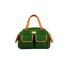 Authentic Land Diaper Bag
