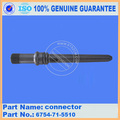 PC200-8 CONNECTOR 6754-71-5510