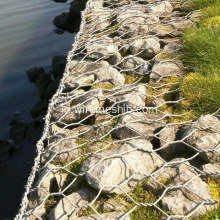 Hot-dip Galvanized Gabion Box