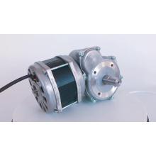 220В 125мм самоблокирующийся асинхронный двигатель для заграждения стрелы