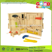 2015 New Kids Wooden Carpenter Set,Popular Wooden Carpenter Set,Hot Sale Wooden Carpenter Set