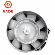 Deutz BF6L913 diesel engine parts cooling fan 02233560