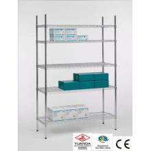 Steel Display Storage Wire Shelf
