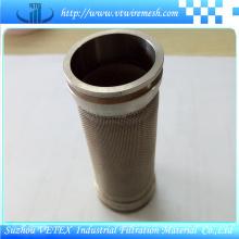 Edelstahl Wasserfilterzylinder