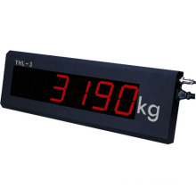 5-Zoll-LED-Anzeigetafel mit großem Bildschirm