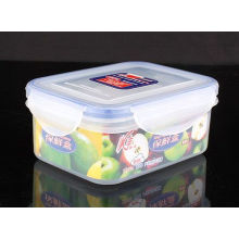 2015 High Quality Plastic Lunch Box Wholesale