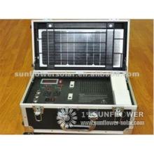 10W * 2 Kleine tragbare Solargeneratoren