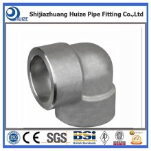 Stainless Steel Socket Weld 90 Degree Elbow