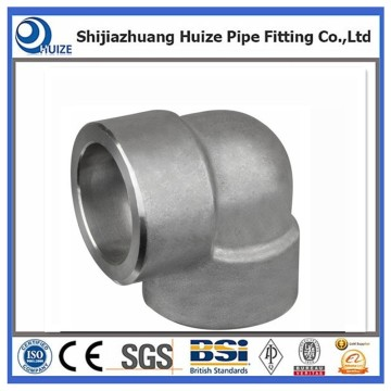 4 inch forged 90 degree pipe elbow