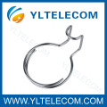 Fiber Cabling Manage Ring,FTTH Drop Cable Management Ring(FTTH Construction)