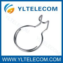 Fibra administrar anillo, FTTH Drop Cable Management (construcción de FTTH)