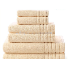 Luxury Hotel Towel 100% Cotton Pool-Beach Towel Set,set of 6