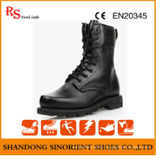 High Quality Outdoor Army Military Boots Combat RS272