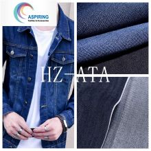 Indigo Denim Fabric for Coat