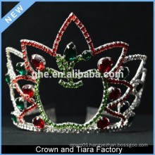 Custom birthday princess crowns for girls