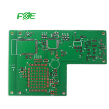 OEM PCBA blank printed circuit board multilayer pcb assembly